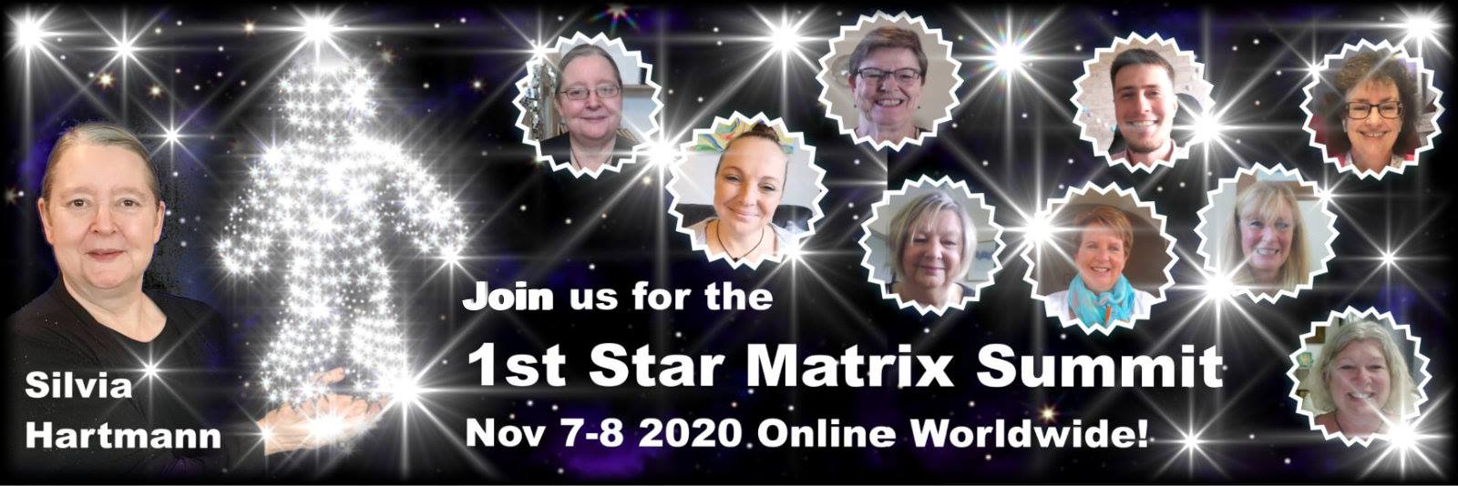 Welcome to the Star Matrix Summit!