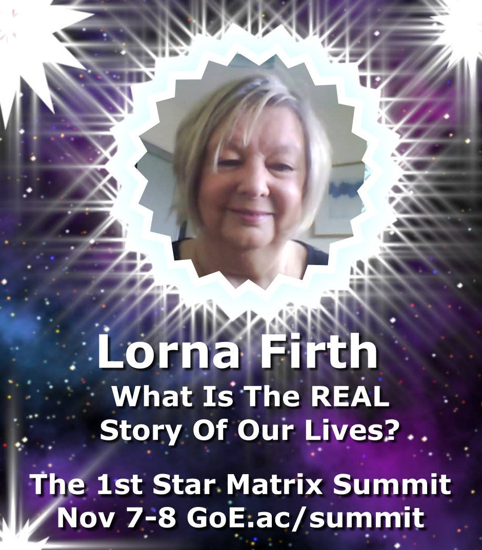 Lorna Firth