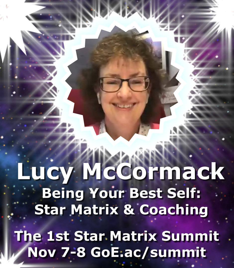 Lucy McCormack