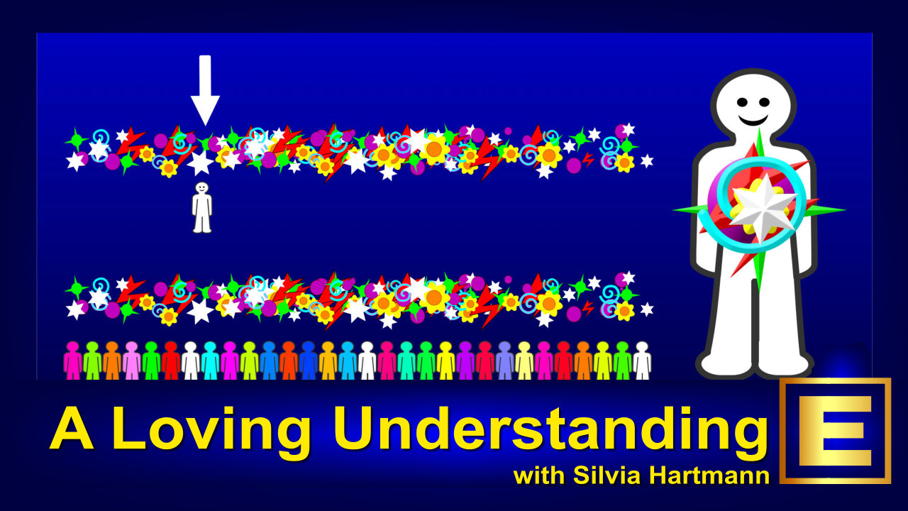 A Loving Understanding with Silvia Hartmann