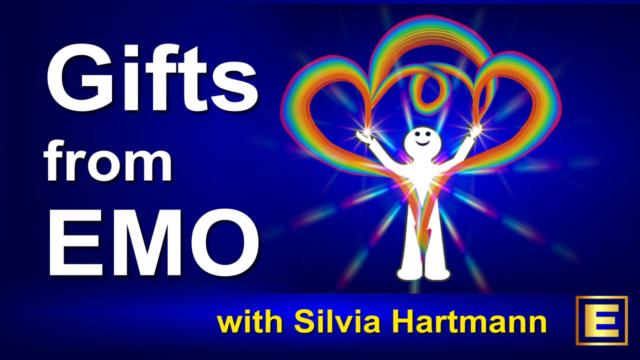 Gifts From EMO with Silvia Hartmann