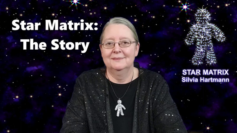 The Star Matrix Story with Silvia Hartmann
